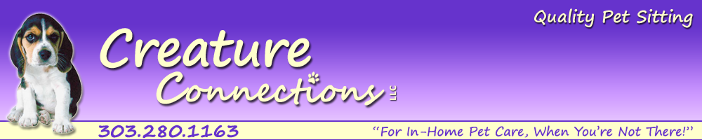 Creature Connections LLC